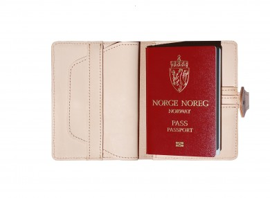 MARSHAL PASSPORT CASE
