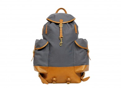 mahiout perce-neige backpack, designer bag, luxury