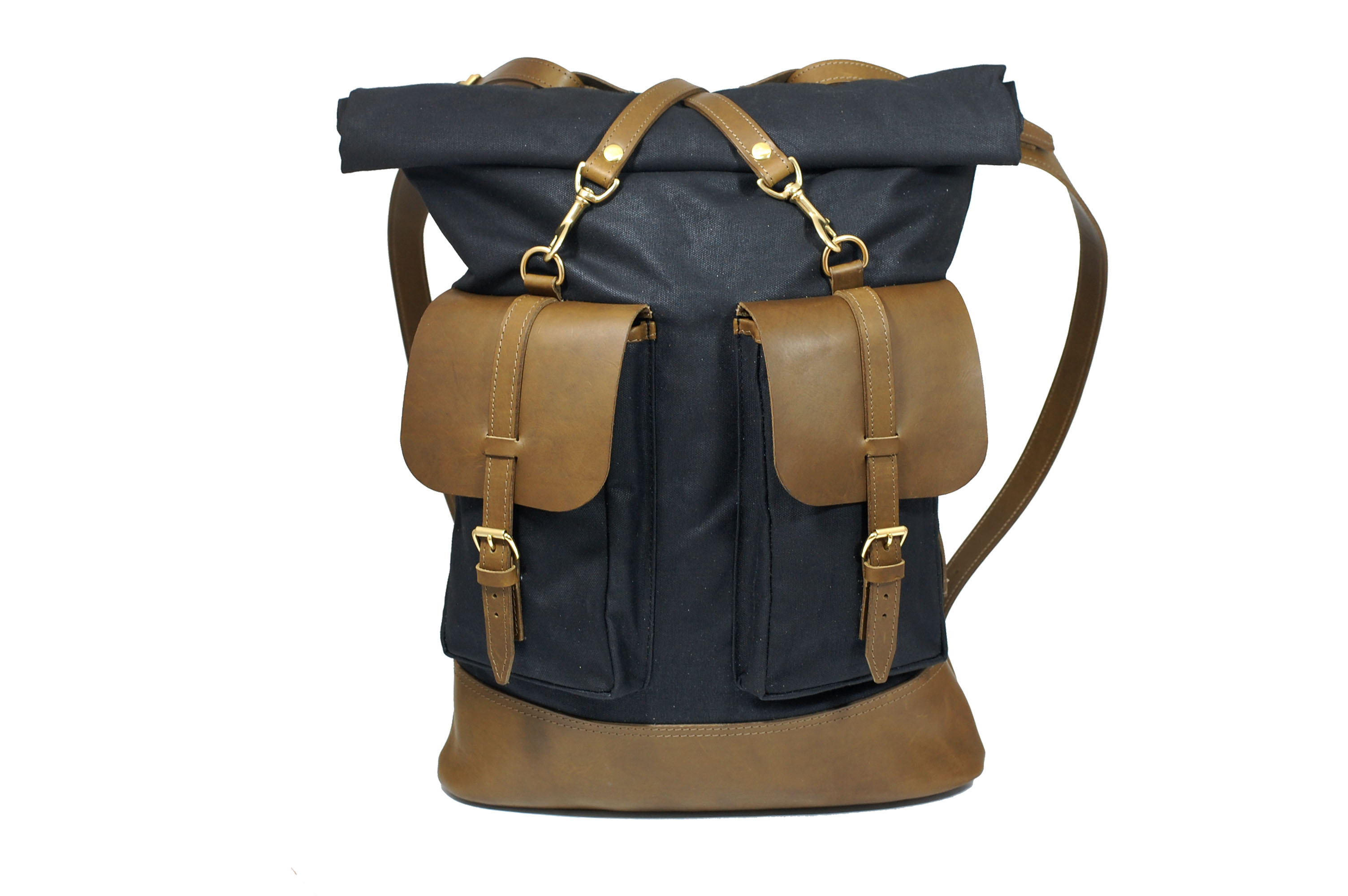MAHIOUT CANTON BACKPACK NO2, LUXUCRY DESIGNER BAG