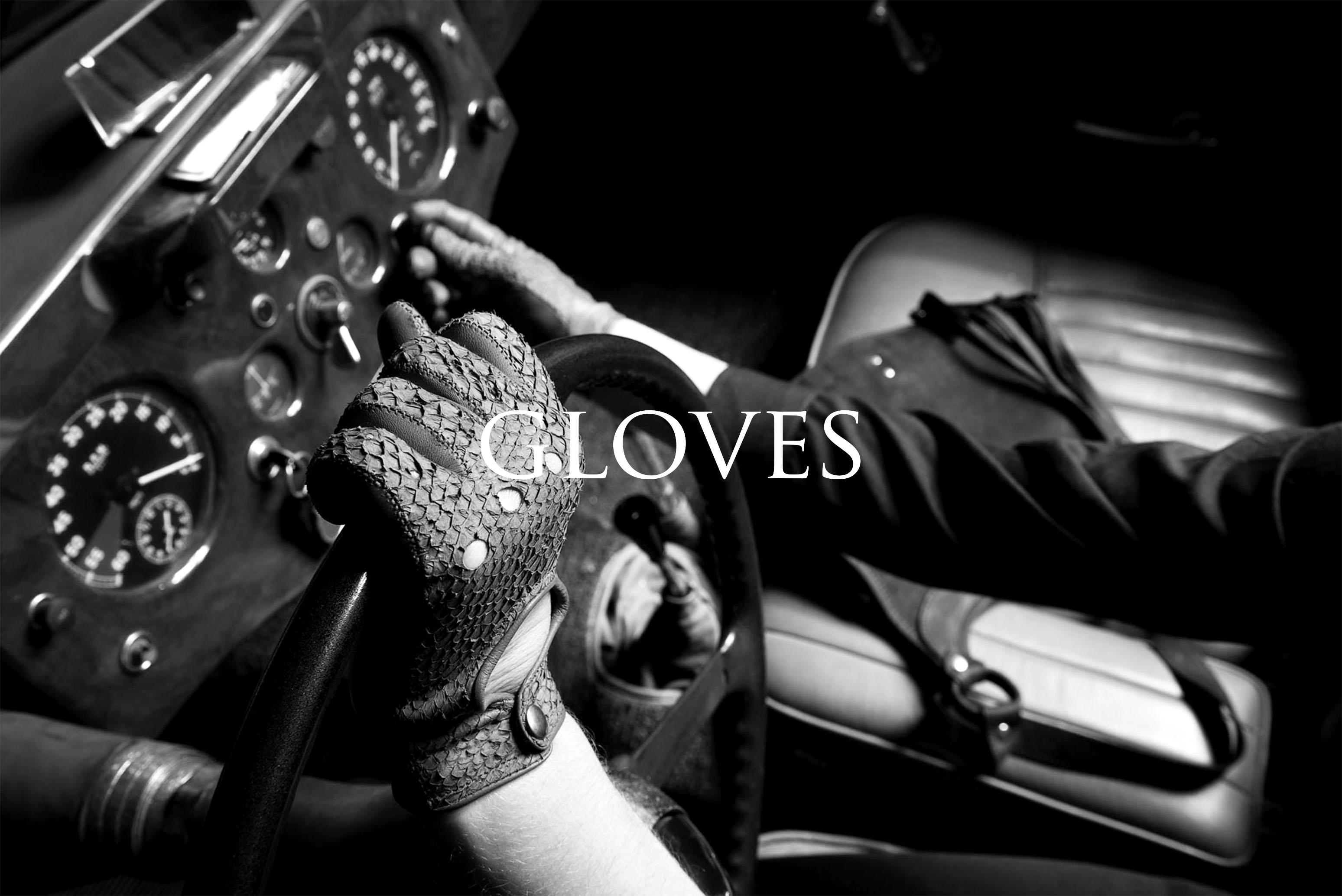 mahiout gloves