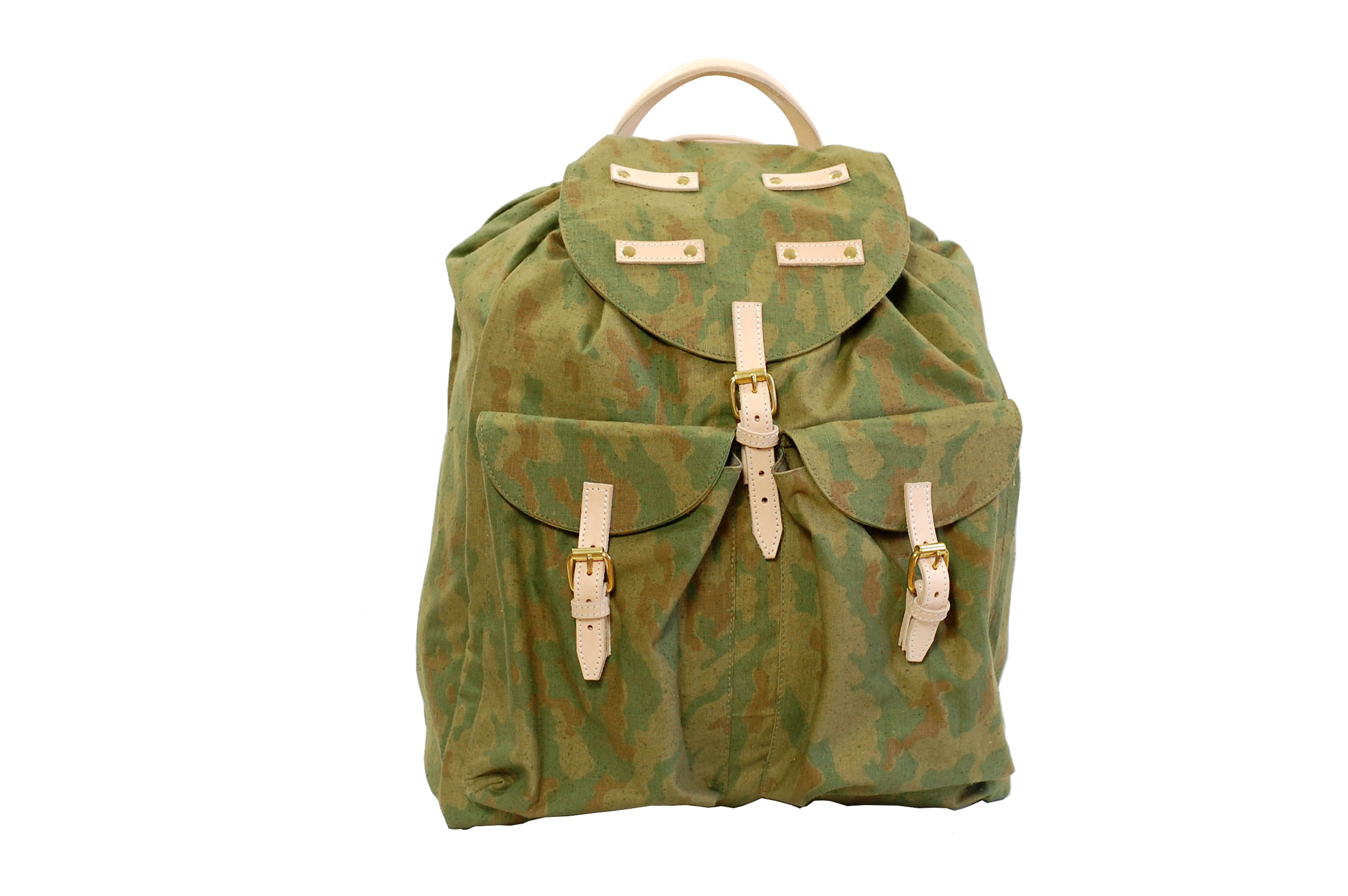 Mahiout Helrik backpack limited edition