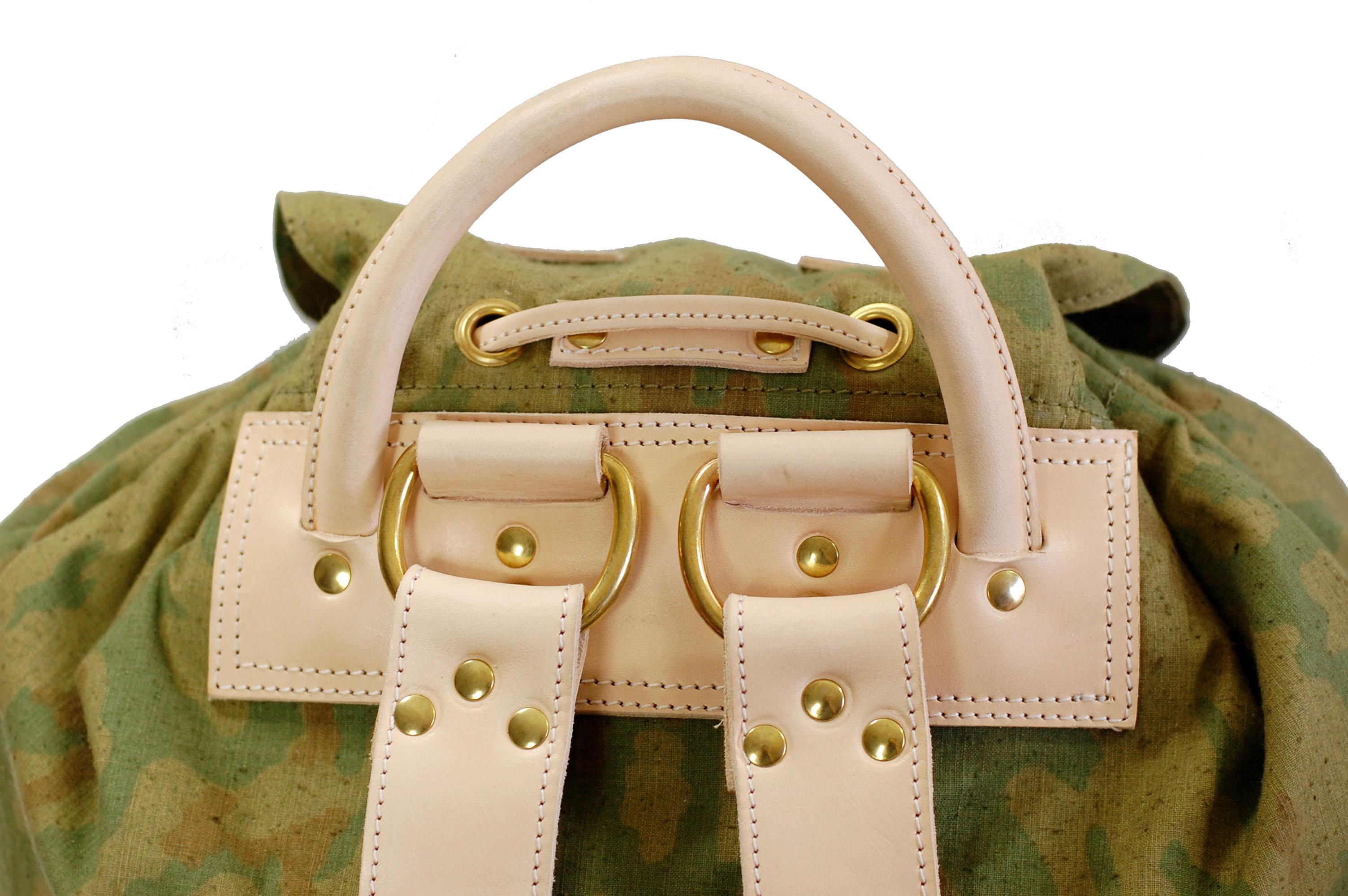 Mahiout HelrMahiout Helrik backpack Limited edition