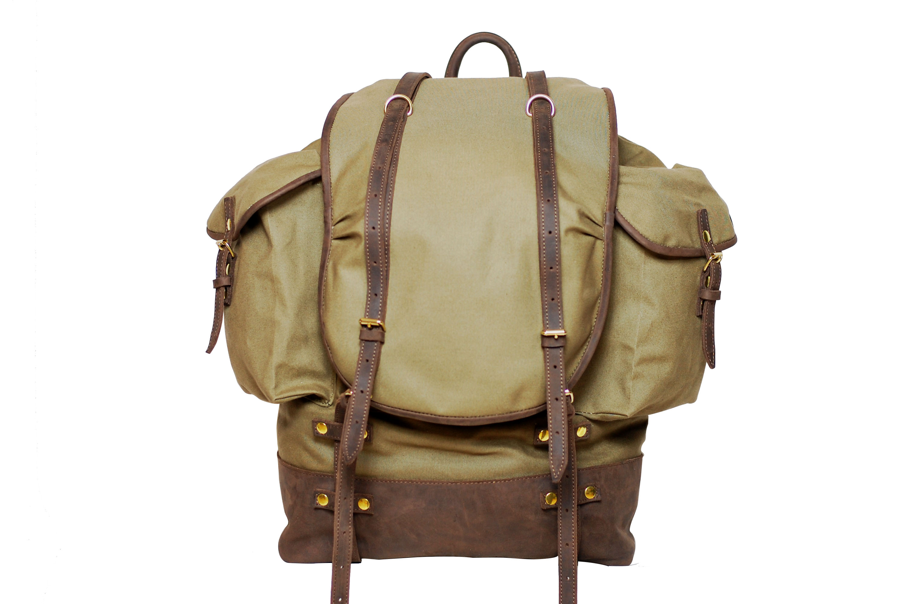 A.TROOPS BACKPACK
