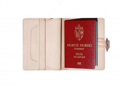 MARSHAL PASSPORT CASE