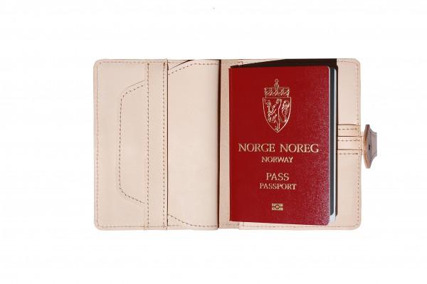 MARSHAL PASSPORT CASE 2