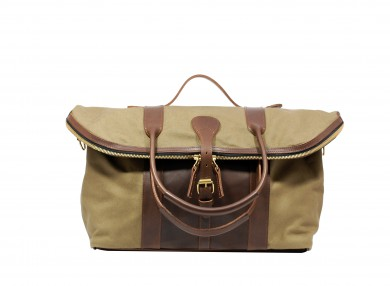 Mahiout doc bag, travel, weekend bag, designer bag, luxury