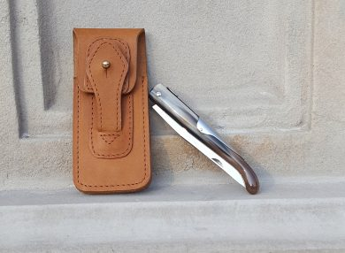 mahiout marshal knife case