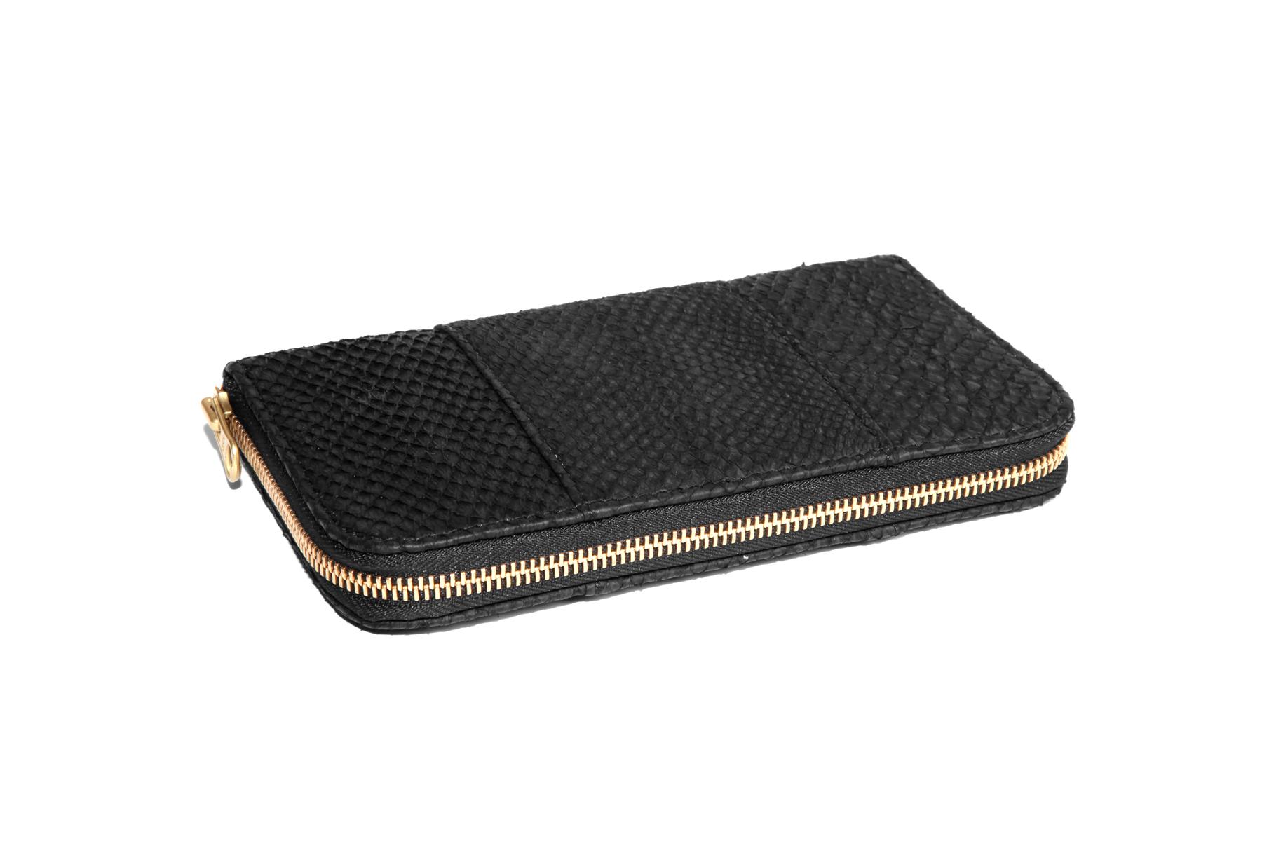 Mahiout PLC wallet in salon skin