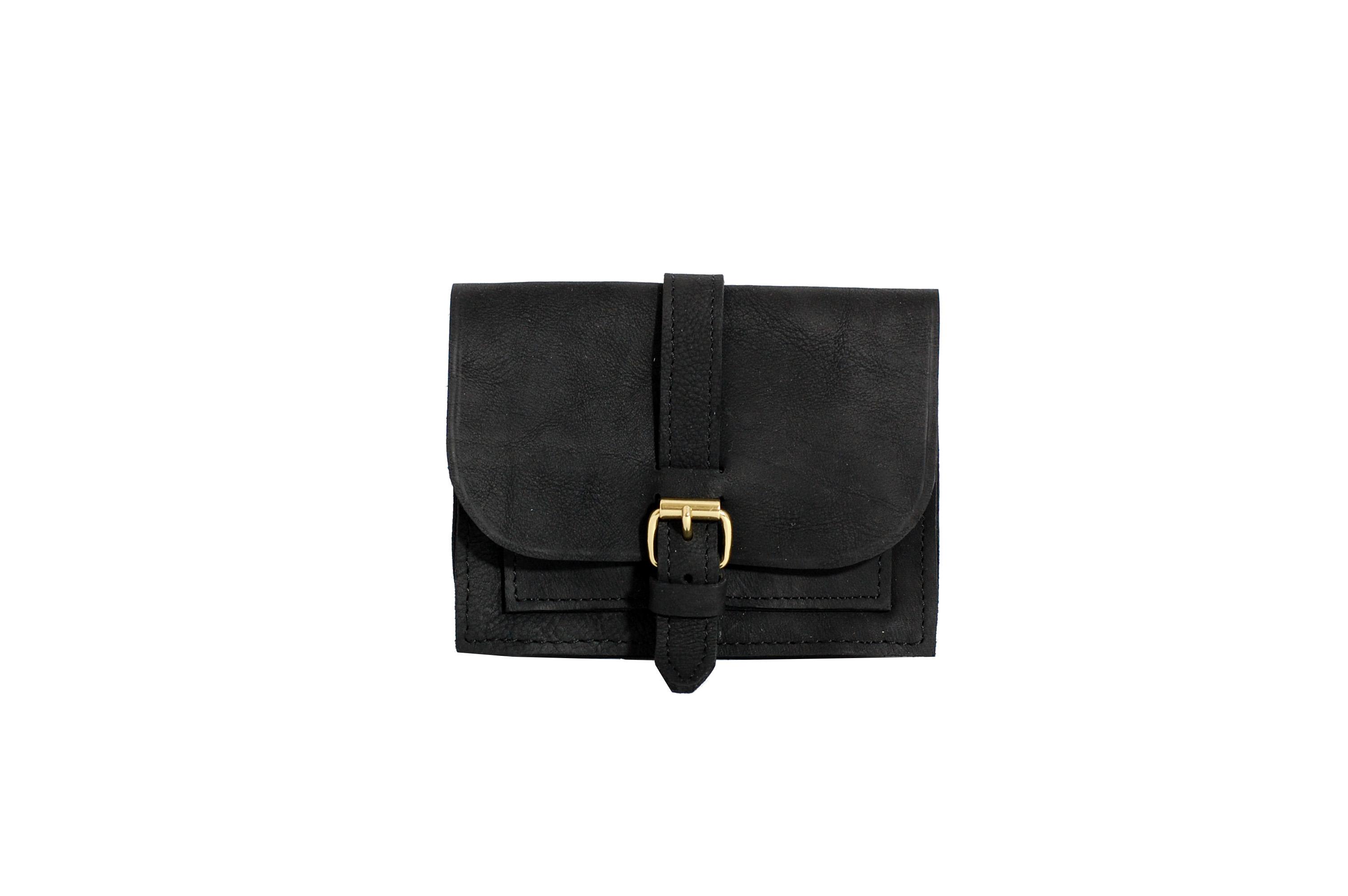 Mahiout monty belt bag garrison belt fanny pack transformable